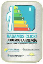 CUIDEMOS LA ENERGIA