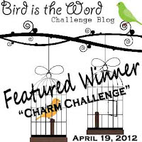 Bird is the word featured winner!