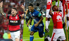 Todo listo para la Libertadores