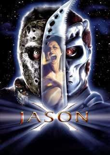 descargar Jason X – DVDRIP LATINO