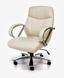 OFM 811-LX Avenger Chair