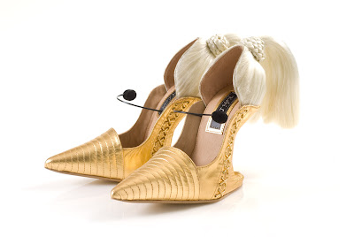 11 Creative and Unusual Shoes Designs (22) 13