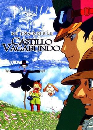 El Increible Castillo Vagabundo (2004)