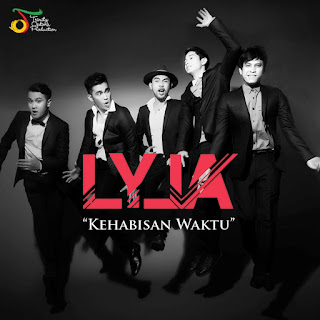 Lyla - Kehabisan Waktu on iTunes
