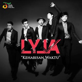 Lyla - Kehabisan Waktu on iTunes