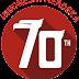 Download Logo HUT RI 70 Transparan
