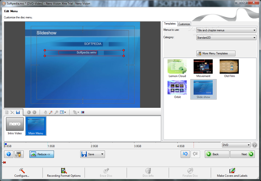 Nero multimedia suite 10.0.13200 full incl. serial h33tg urav