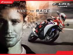 Spesifikasi Dan Harga Honda CBR 150 R