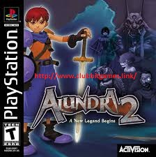 LINK DOWNLOAD GAMES alundra 2 a new legend begins PS1 ISO FOR PC CLUBBIT