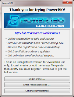 power iso registration code