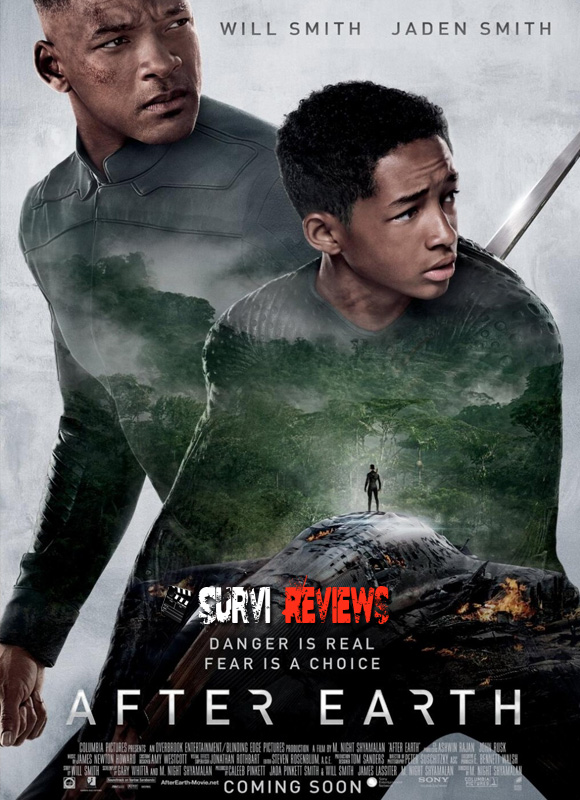 Starring isabelle fuhrman jaden smith will smith zoe kravitz