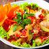 Salad Cá Lăng kiểu Thái mới - lạ - ngon