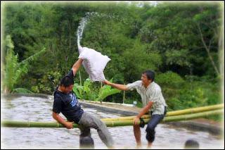 Lomba Tradisional khas 17 Agustus