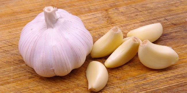 Bawang Putih, Obat Sakit Gigi Yang Paling Ampuh