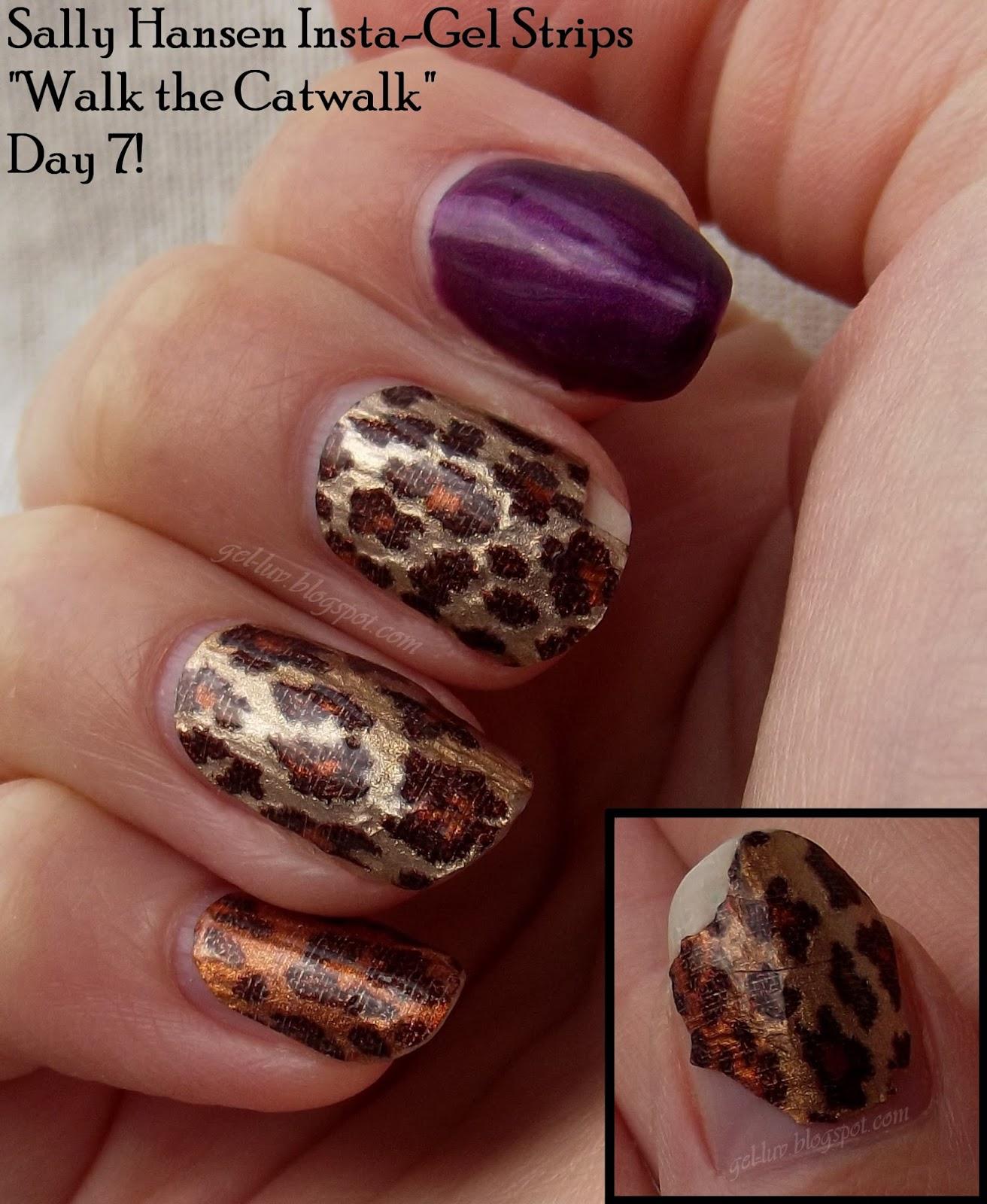 Opi Nail Polish Strips Review – Papillon Day Spa