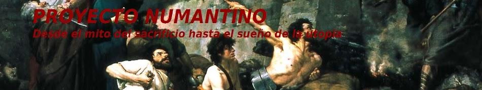 Proyecto Numantino