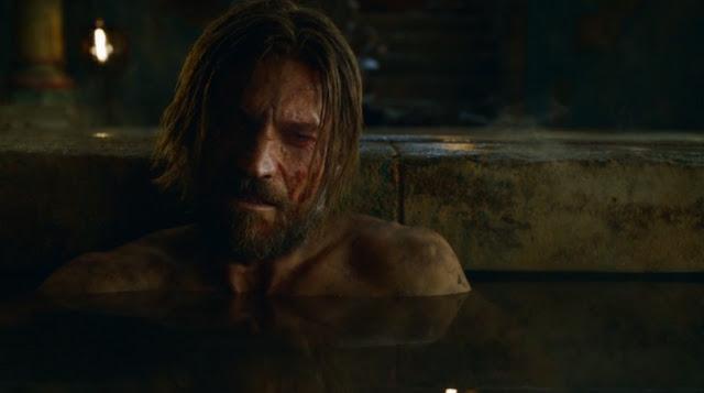 Jaime baño brienne - Juego de Tronos en los siete reinos