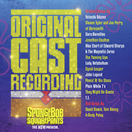 CD REVIEW: SpongeBob SquarePants