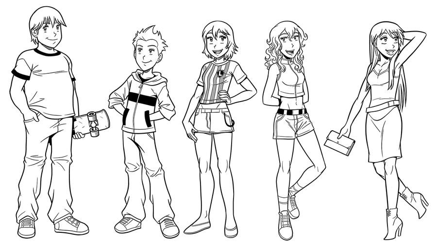 Teen Adolescentes