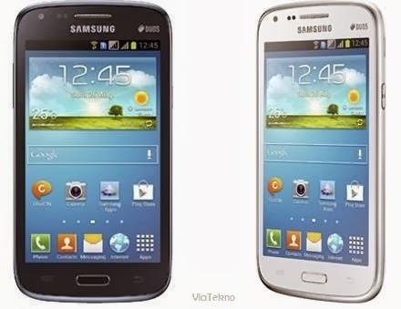 Harga Samsung Galaxy Core Duos I8260 I8262 Oktober 2013