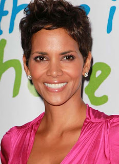 Halle Berry back to normal terms with ex-boyfriend