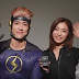 Watch the Making Film from f(x) Luna's movie 'The Lightning Man's Secret'