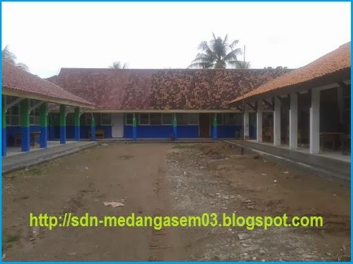SDN Medangasem III - Karawang