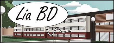 Le blog de mes BDs