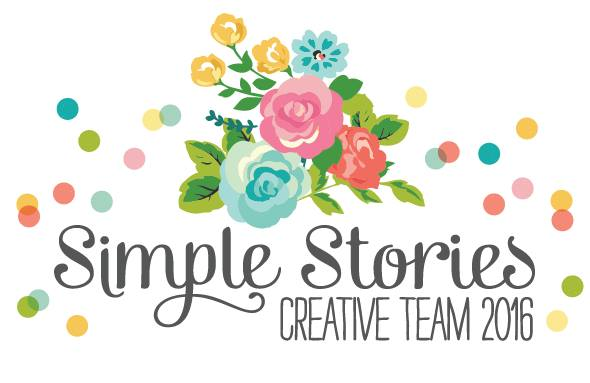 Simple Stories 2016 Design Team