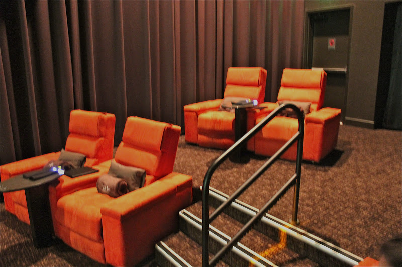an immovable feast ipic theater