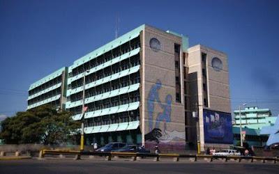 Hospital Escuela de Honduras