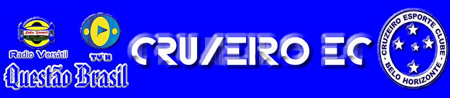 Cruzeiro E.C | Questão Brasil | 181
