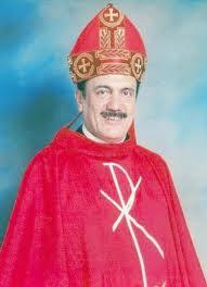 Arzobispo Juan Correa