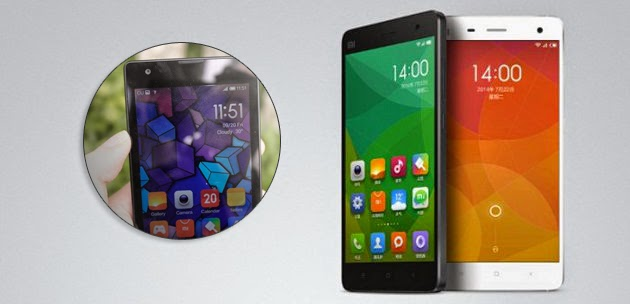 Smartphone Xiaomi Geser Samsung di Tiongkok