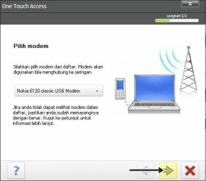 Trik Internet Gratis Three Kuota UNLIMITED via PC Pake Modem Hp