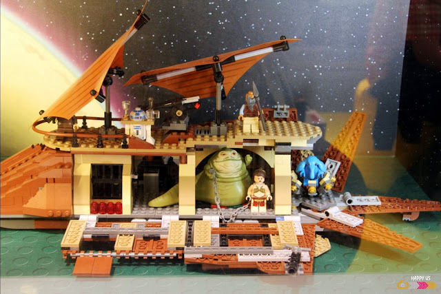 Copenhague - Lego Star Wars