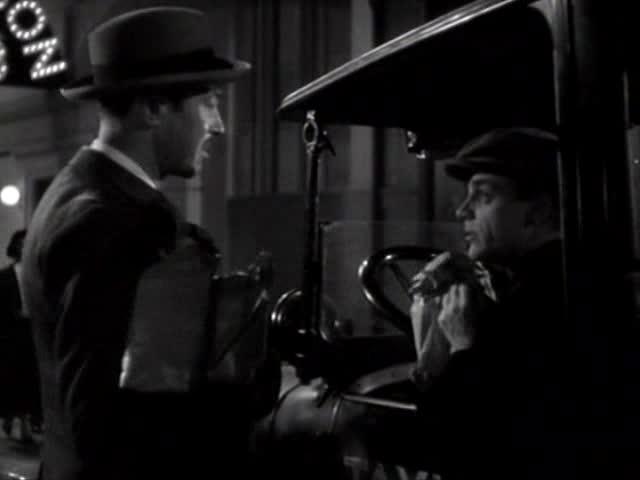 Los violentos años veinte (1939) Mafia - Cine negro