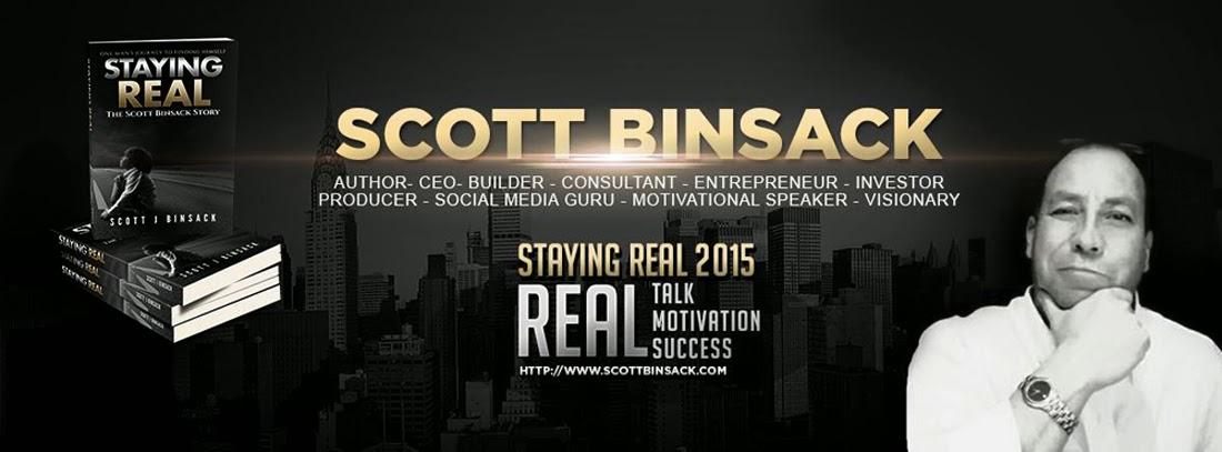 """Scott Binsack"""
