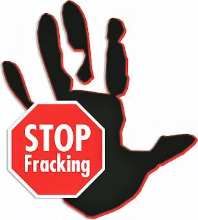 Fracking Freies Hamburg