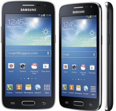 Harga Samsung Galaxy Core LTE