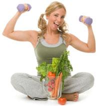 Slimming-Methods - الابتعاد عن هذه الاخطاء يساعدك على التخسيس السريع