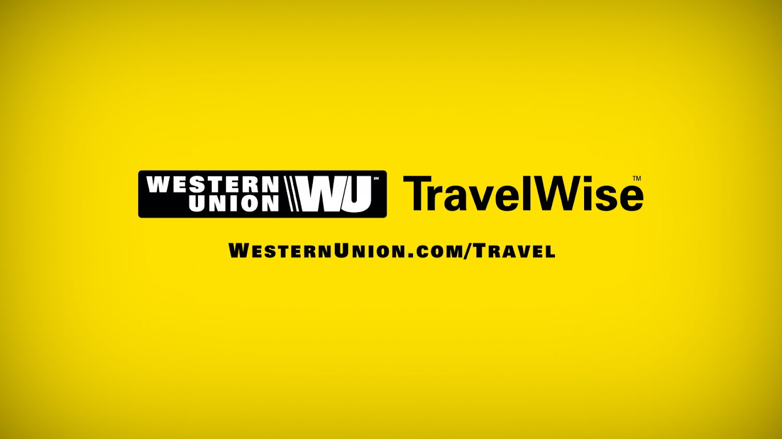 Western union - Having Access To Cash While Traveling Can Be Difficult But Western Union Set Out To Make It Easier With A New Way To Send Money To Yourself Globally