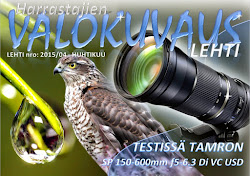 VALOKUVAUS-LEHTI 2015/04