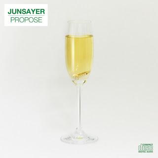 Jun Sayer (준세이어) - 프로포즈 (Propose)