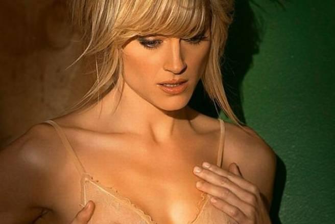 Kristen Johnston naked porn celeb fakes