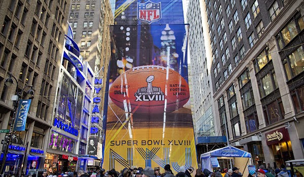 What Time Is The Super Bowl? 2014 Game Start Time, Broncos vs. Seahawks, watch Broncos vs. Seahawks online, watch Super bowl online, Online streaming, free online streaming Super bowl