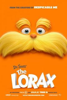 Ver Película Lorax. En busca de la trúfula perdida Online Gratis (2012)