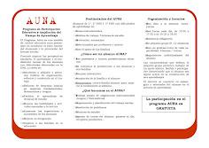 Programa AUNA