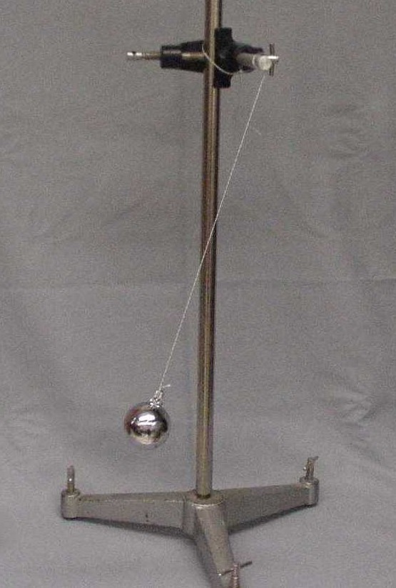 One never Experiment pendulum swinging nice asses
