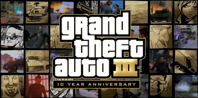 Grand Theft Auto III .APK 1.4 Android [Full] [Gratis] [Datos SD]